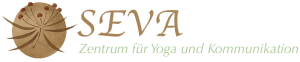 SEVA Logo und Text neu